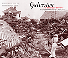 Galveston and the 1900 storm : catastrophe and catalyst