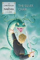 The silver chair #6--2nd copy in workroom