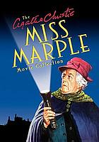 The Agatha Christie Miss Marple movie collection. / Agatha Christie's Murder at the gallop