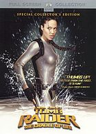 Lara Croft, Tomb raider : the cradle of life