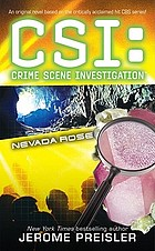 CSI : crime scene investigation : Nevada Rose : a novel