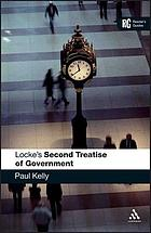 Locke's Second treatise of government : a reader's guide
