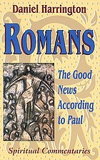 Romans: the good news according to Paul