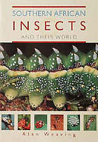Southern African insects and their world