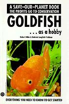 Goldfish as a hobby