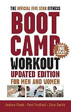 The official five star fitness boot camp workout