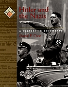 Hitler and the Nazis : a history in documents