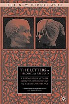 Letters of Heloise and Abelard : a translation of their complete correspondance