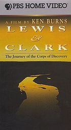 Lewis & Clark : the journey of the Corps of Discovery
