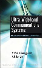Ultra-wideband communications systems : multiband OFDM approach