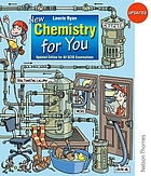New chemistry for you. Student book