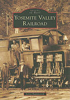 Yosemite Valley Railroad