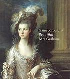 Gainsborough's beautiful Mrs Graham