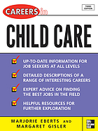 Careers in child care