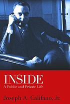 Inside : a public and private life