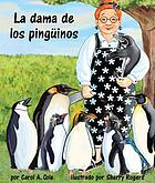 The penguin lady