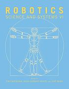 Robotics : science and systems VI