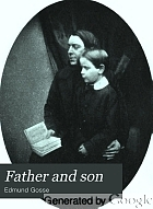 Father and son : biographical recollections.