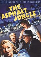 Asphalt Jungle : the city under the city