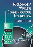Microwave & wireless communications technology