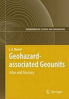 Geohazard-associated geounits : atlas and glossary