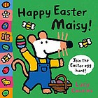 Happy Easter, Maisy!