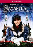 Samantha : an American girl holiday