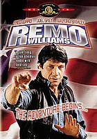 Remo Williams : the adventure begins