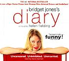 Bridget Jones's diary [a novel