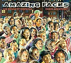 Amazing faces :--selected poems.