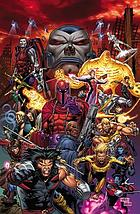 X-Men : the age of apocalypse