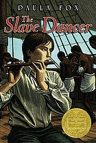 The slave dancer; a novel.