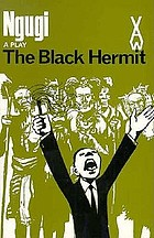 The black hermit.
