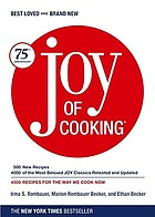 Joy of cooking : 75th anniversary edition - 2006