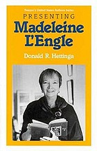 Presenting Madeleine L'Engle
