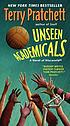 Unseen academicals : a novel of Discworld by  Terry Pratchett