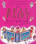 The real fairy storybook : stories the fairies tell themselves.