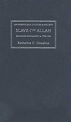Slave of Allah : Zacarias Moussaoui vs. the USA