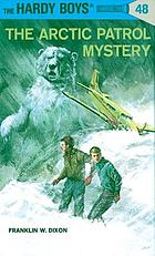 The arctic patrol mystery,