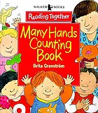 Many hands counting book