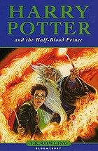 Harry Potter and the half-blood prince : Drago, Dormiens, Nunquam, Titillandus