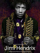 Jimi Hendrix : the complete Masons Yard sessions
