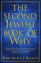 The second Jewish book of why.