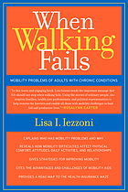 When walking fails : mobility problems of adults with chronic conditions