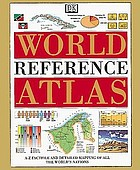 The Dorling Kindersley world reference atlas.