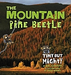 The mountain pine beetle : tiny but mighty