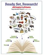 Ready, set, research! : with Compton's by Britannica, reproducible masters grades 6 and up.
