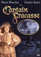 Le Capitaine Fracasse = Captain Fracasse