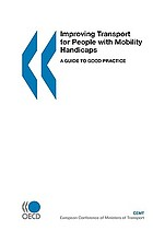 Improving transport for people with mobility handicaps.