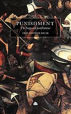 Punishment : the Supposed Justifications Revisited.